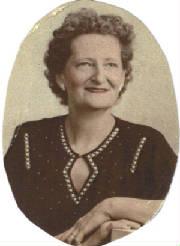 Bessie Hazel Davidson