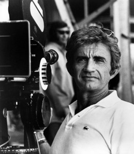 Blake Edwards. Photo provided by Film Score Monthly.