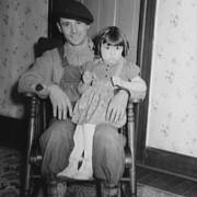 John and Rose Marie Garavaglia, Bush, Illinois