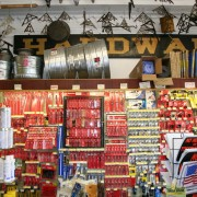 Dubben Brothers Hardware, Delhi, New York
