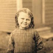 Elsie Shaw, Eastport, Maine