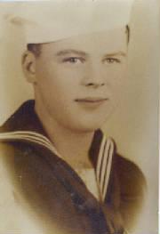 Franklin A. Eary, circa 1946-1949.