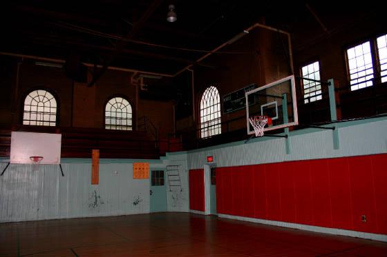 Park Street School, Springfield, Vermont, 2008