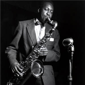 Hank Mobley. Source of picture unknown.