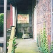 Harmony Mill, Cohoes, New York