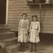 Lacy & Savannah Ballard, Gastonia, North Carolina