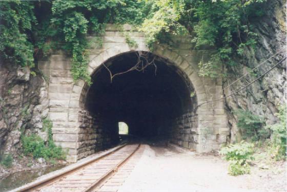 Little Tunnel, 1996