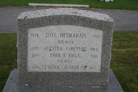 Calvary Cemetery, Winchendon, Massachusetts (2008)
