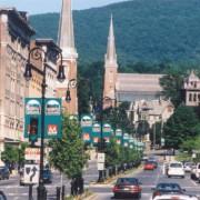 North Adams – Main Street