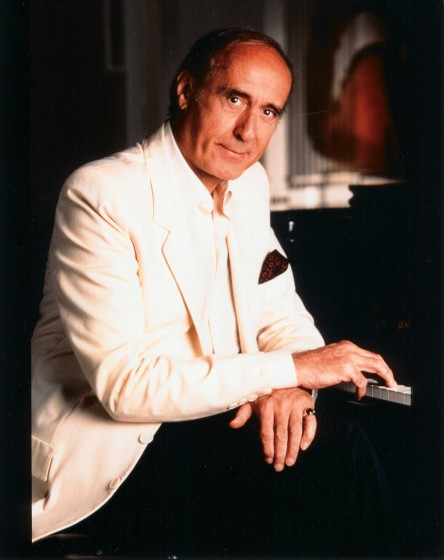 Henry Mancini. Photo provided by Mancini estate.