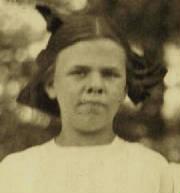 Mildred Greenwood (Boisvert), September 1911. Photo by Lewis Hine.