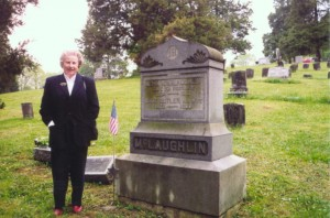 Mary Elizabeth Manning (1918-2004). CLICK TO ENLARGE.