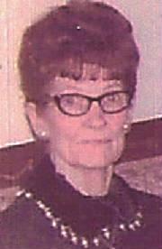 Nell Hazel Campbell