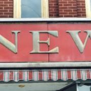 North Adams – J.J. Newberry