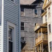 North Adams – Houses