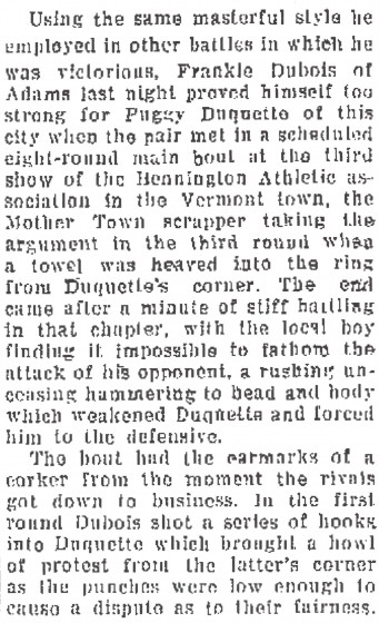 North Adams Transcript, February 27, 1925 - Part 2