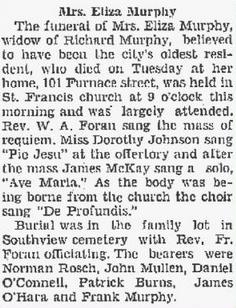 November 19, 1931. Courtesy of North Adams Transcript.