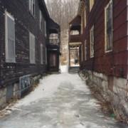 North Adams – River Street