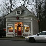 Haydenville, Massachusetts