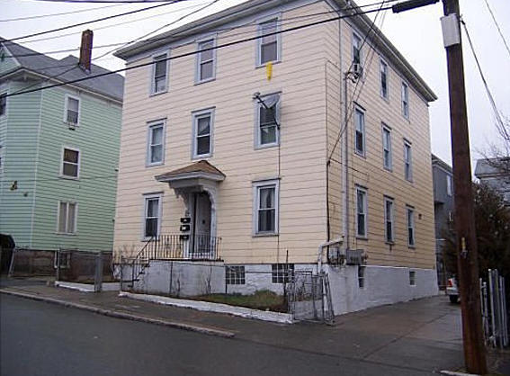 67 Clark St, where Alfred lived in 1930. This recent photo appears on several real estate websites.