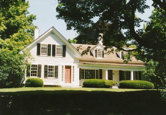 Captain's Farm, Winchendon Springs, Massachusetts.