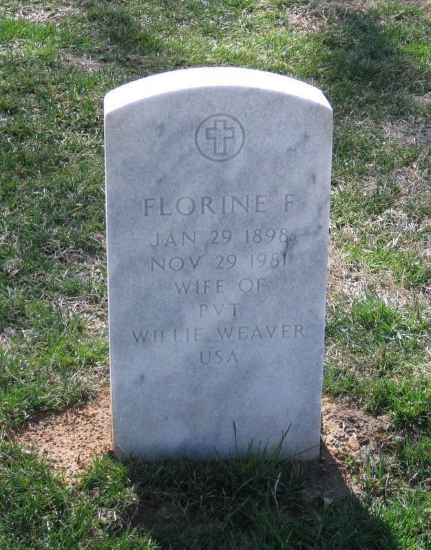 Danville National Cemetery, Danville, Virginia. Courtesy of FindAGrave.com.