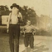 Fred Willingham, Belton, South Carolina
