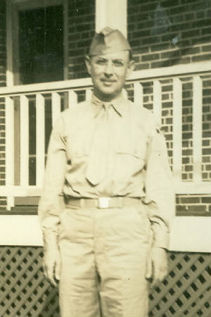 Jacob Black, 1943.