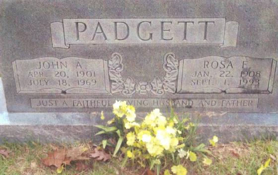 Cedarwood Cemetery, Weldon, North Carolina.