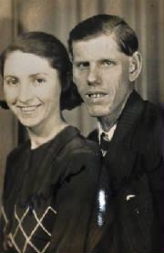 John and Rosa Padgett