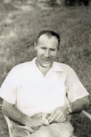 John Overs (Ostafin).