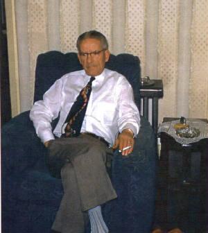 John Endyke.