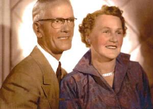 John and Mary Endyke.