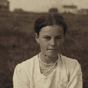 Mildred Griffith, Eastport, Maine