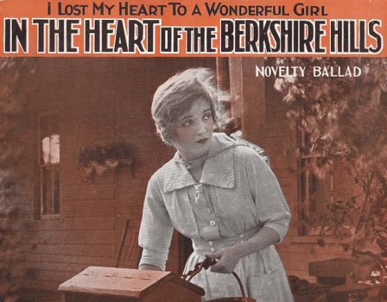 The Heart of the Berkshire Hills