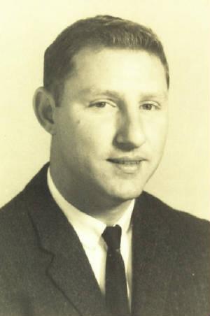 Joseph Padgett.