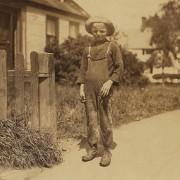 Wilford Clark, Eastport, Maine