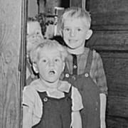 Bettenhausen family, McIntosh County, North Dakota