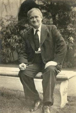 Calvin Wells Price, father of Betsy Price. Source of photo unknown.