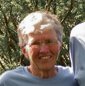 Ella Bettenhausen, 2010.