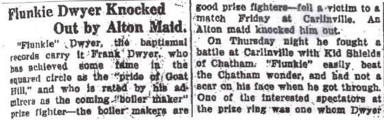 Alton Telegraph, November 29, 1920 - Part 1