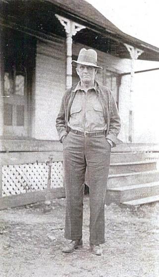 Henry Calvin Richardson.