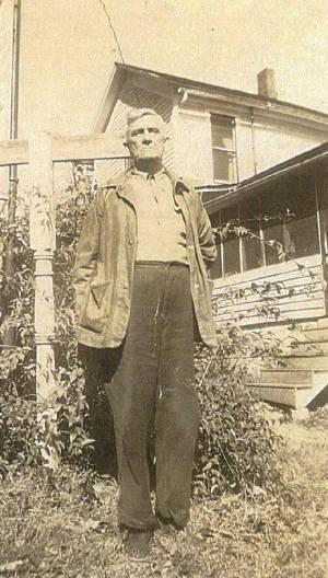 Henry Calvin Richardson: 1880 - 1957.