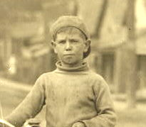 Isaac Boyett, 1913