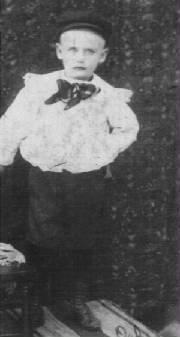 Joseph Dwyer, about 1902.