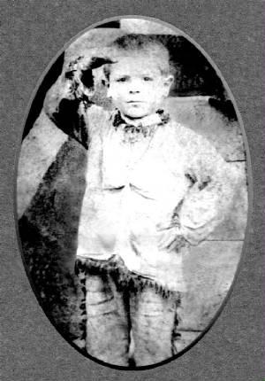 John Mauro, 1912.