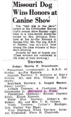 June 7, 1948.