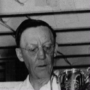 Raymond Klose, circa 1960.