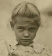 Rose Berdych (1905 - 1990).