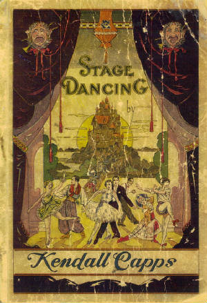 StageDancing
